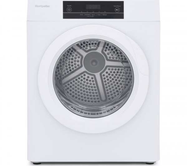 Montpelier Compact Vented Tumble Dryer MTD30P