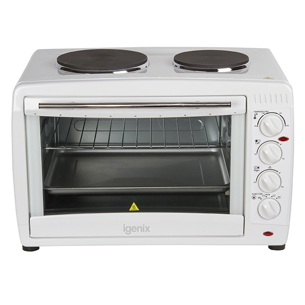 IG7145 Table Top Cooker
