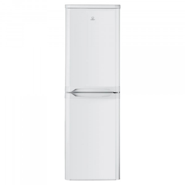 Indesit Fridge Freezer IBD5517W1