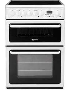 Hotpoint 60HEPS cooker