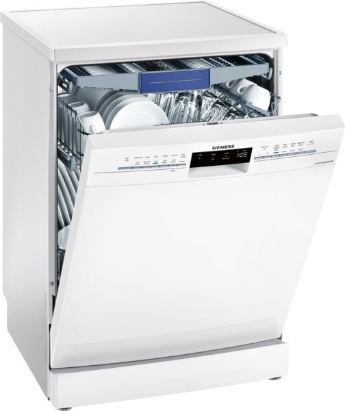Siemens SN236W00MG A++ energy rated dishwasher