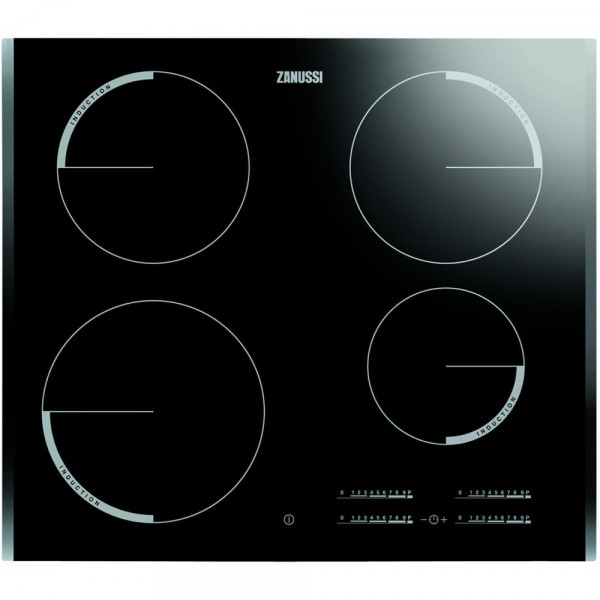 Zanussi ZEI6740BBA Induction Hob
