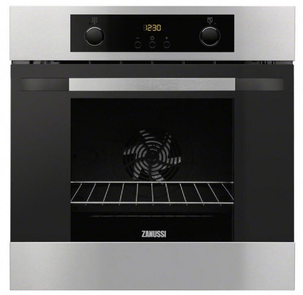 Single Multifunction oven