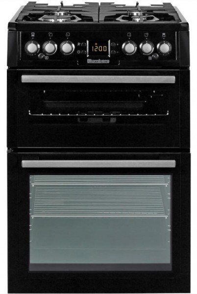 Blomberg GGN61Z Gas Cooker