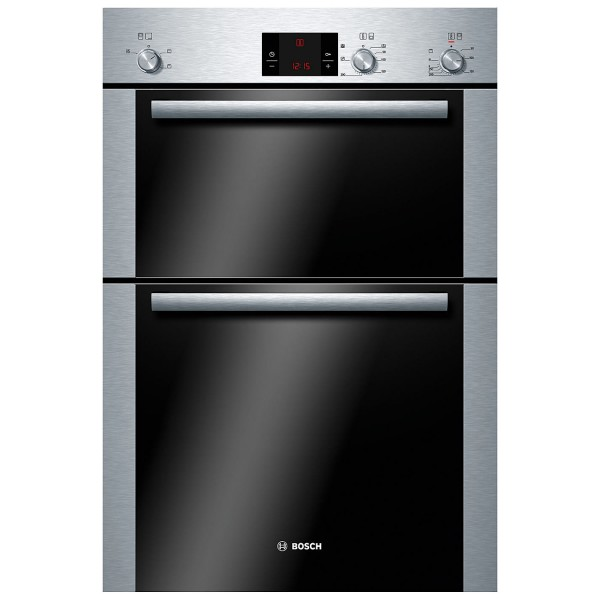 Bosch HBM13B251B Built in Double Oven