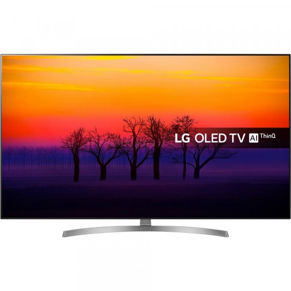 "LG OLED55B8SLC 55"" Oled Tv - FREE 5 YEAR WARRANTY"