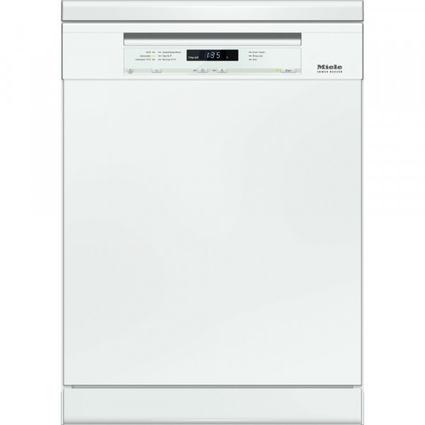 Miele G4940SC White Dishwasher