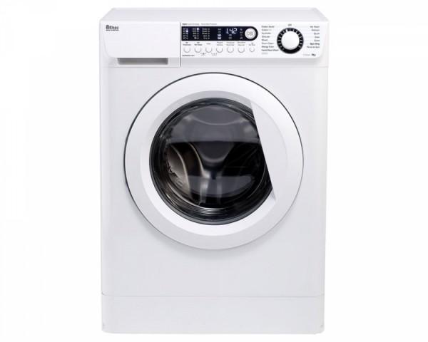 EBAC AWM96D2WH 9kg 1600 Spin Washing Machine - FREE 5 YEAR WARRANTY ... 96b065ea9227