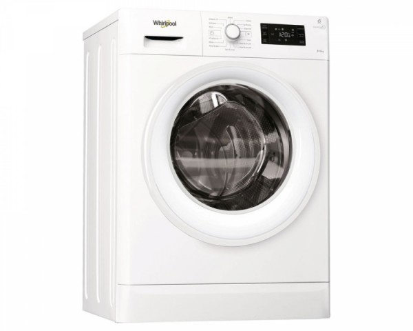 Whirlpool FWDG86148WUK Washer Dryer
