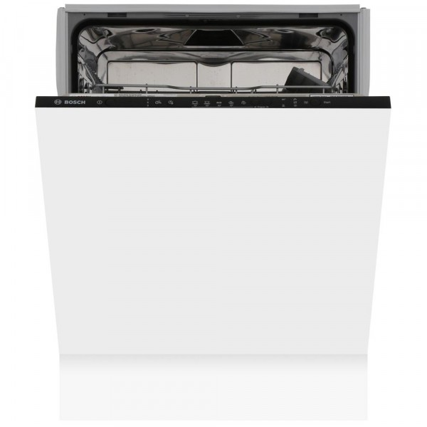 Bosch built In dishwasher SMV50C10GB with info light