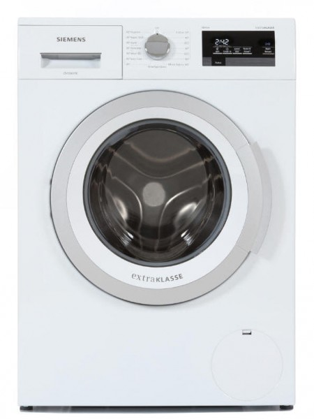 Siemens WM14T390GB Washer - 5 Year Warranty