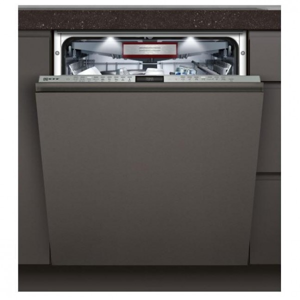 Neff S517T80D6E Built in dishwasher