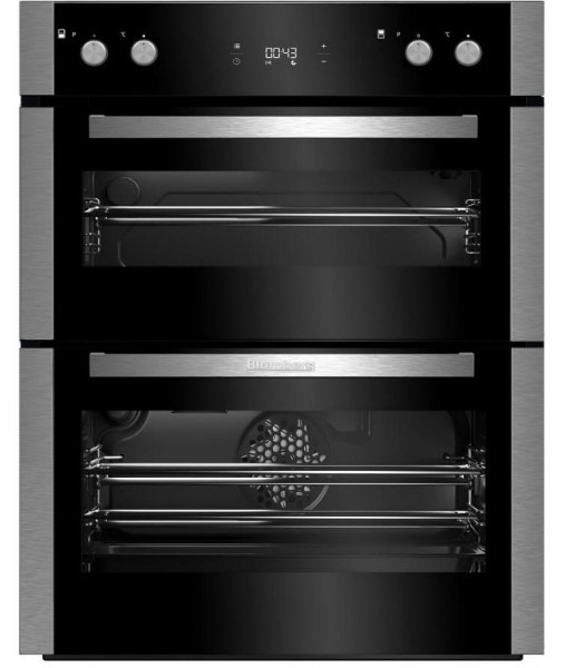 Blomberg OTN9302X Built Under Double Oven 5 year warranty