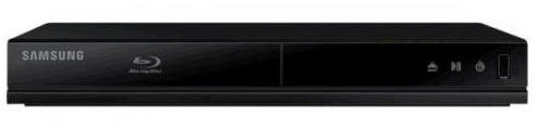 Samsung BDJ4500XU Bluray Player