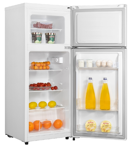 Amica FD2303 Fridge Freezer