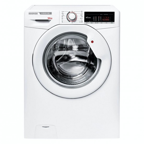 Hoover 1500spin 10KG load washer H3W4105TE