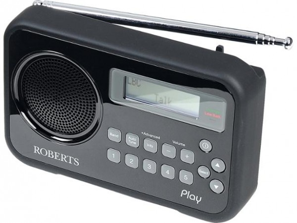 Roberts Play DAB Radio