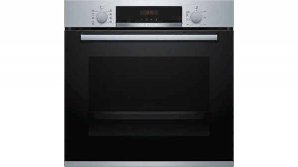 Bosch HBS573BSOB Pyro Single Oven