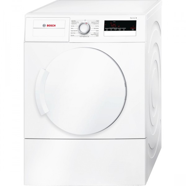 Bosch WTA79200 Tumble Dryer 7kg WTA79200GB