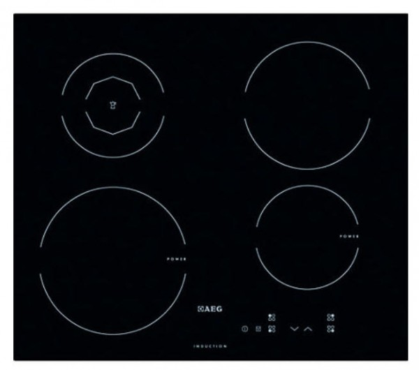 Aeg HK604200IB 13 AMP Induction hob