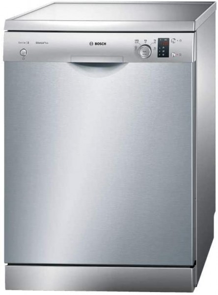 Bosch SMS25AI00E stainless steel Dishwasher