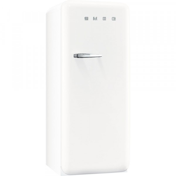 Smeg FAB28QB1 Retro Fridge with Icebox