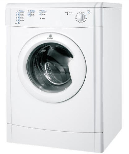 Indesit IDV75W Dryer