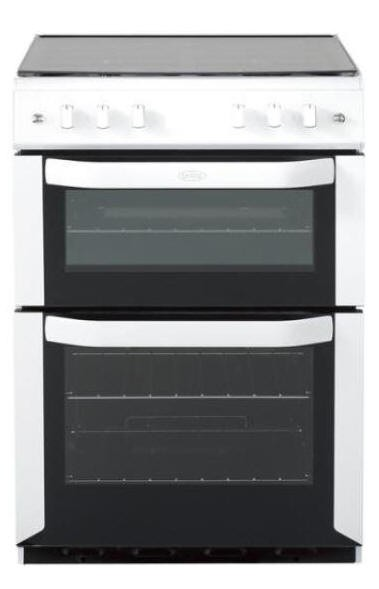 Belling FSG60DOW cooker
