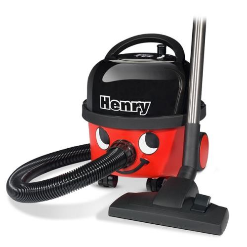Numatic NU2300 110 Volt Commercial Henry Cleaner - Requires Seperate Transformer