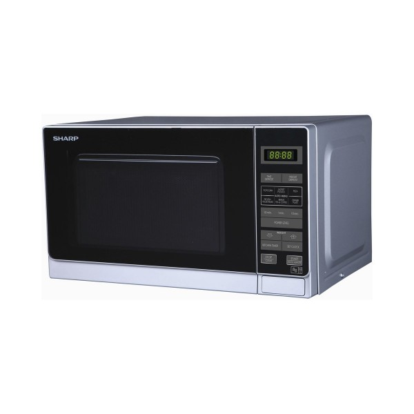 Sharp R272SLM Microwave 20Ltr 800W