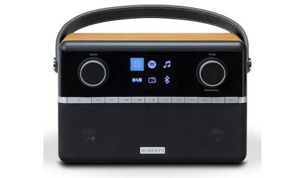 Roberts radio Stream 94i DAB and internet Radio