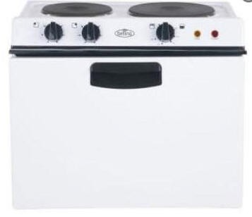 Belling 121R Baby Belling Tabletop Cooker