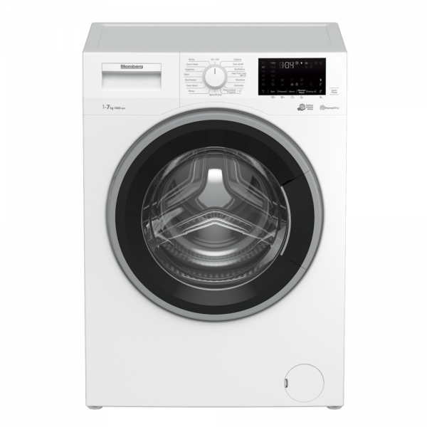 Blomberg LWF174310W 7kg 1400 Spin Washing Machine - White - A+++