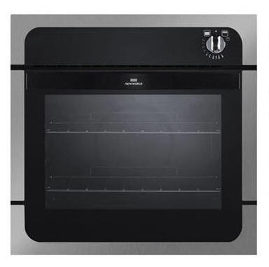 Newworld NW601GSTA Single Gas Oven