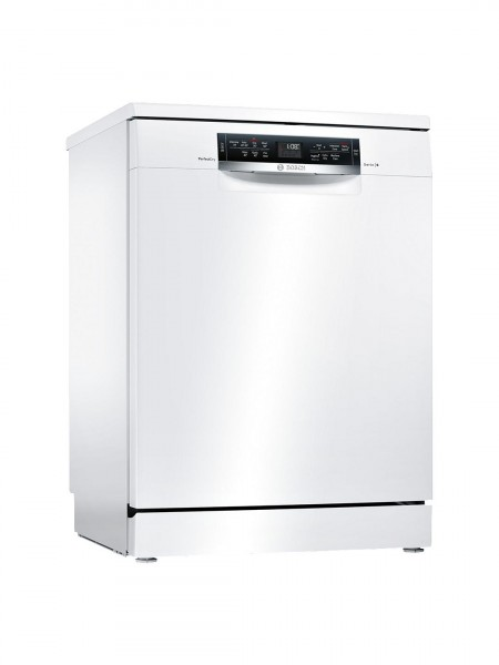 Bosch SMS67MW00GB 60cm freestanding dishwasher