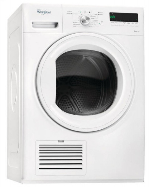 Whirlpool DDLX80114 dryer