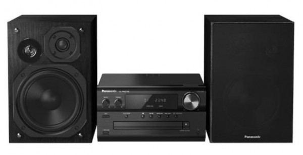 Panasonic SCPMX70BEBK Streaming Hi-Fi