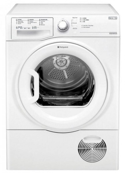 Hotpoint TCFS83BGP Dryer