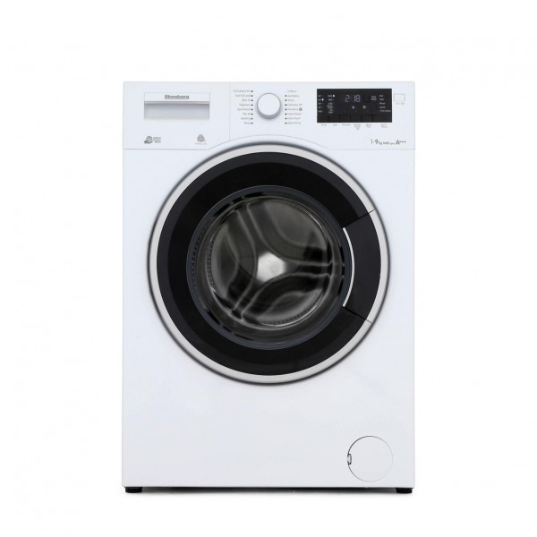 Blomberg 1400 spin 9kg washer LWF294411W