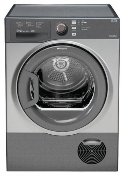 Hotpoint TCFS83BGG Dryer