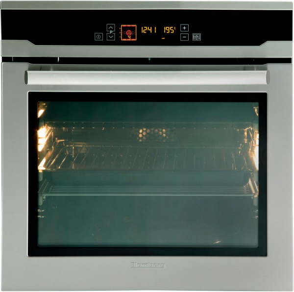 Blomberg BEO9790X Single Oven - 3 year warranty
