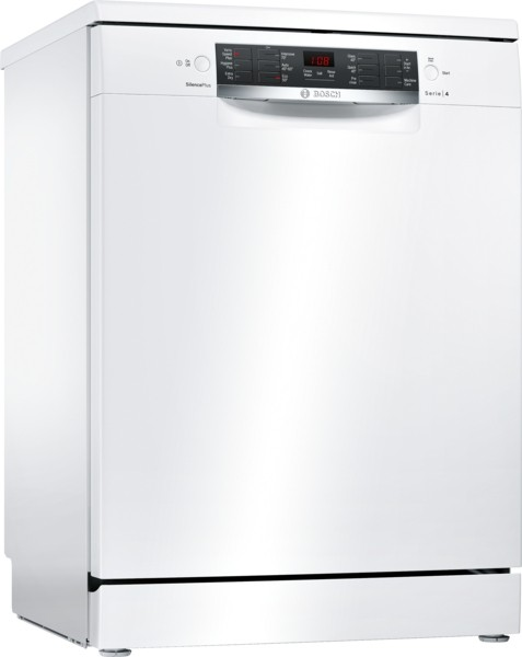 Bosch SMS46IW04G Dishwasher 60cm also known as SMS461W04G SMS46IWO4G