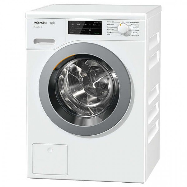 Miele WCE320 1400spin 8kg Washer