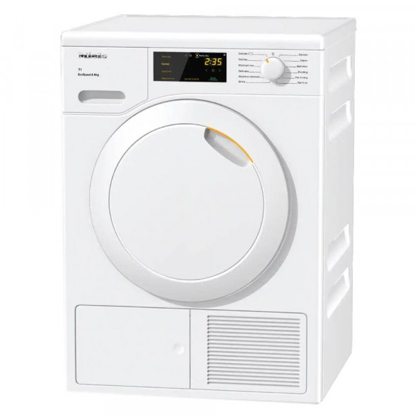 Miele TCB140WP Heat Pump Dryer
