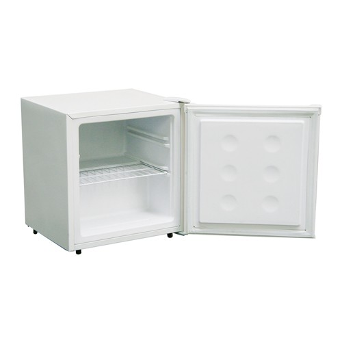 Amica FZ0413 compact table top freezer