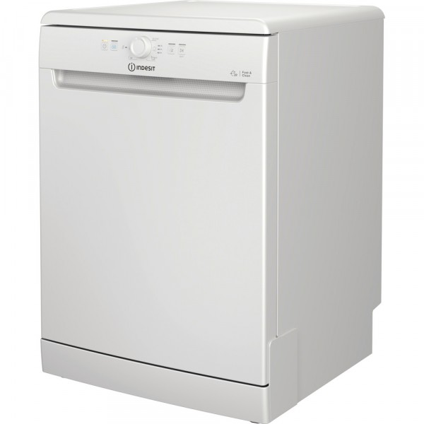 Indesit DFE1B19 Full Size Dishwasher NEW F Energy rating
