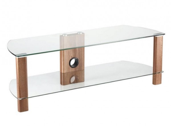 ADCE1500-WAL TV stand