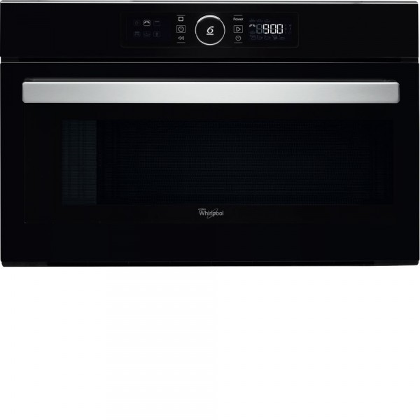 Whirlpool AWM730NB Black Built In Microwave F096738 AMW 730/NB