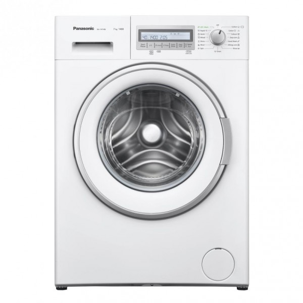 Panasonic NA-147VB6WGB Washer - 5 Year Warranty*