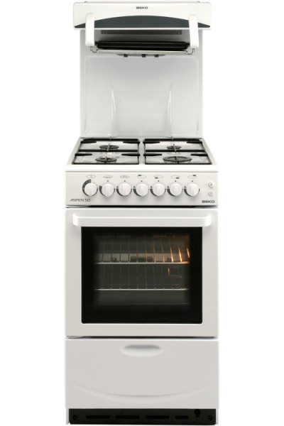 Beko BA52NEW cooker